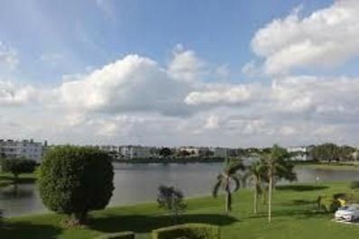 1022 Newcastle B UNIT 1022, Boca Raton, FL 33434 - #: RX-10436203
