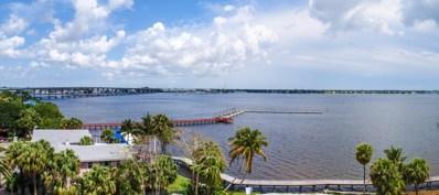 41 SW Seminole Street UNIT Hn2, Stuart, FL 34994 - MLS#: RX-10436209