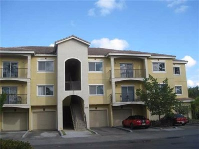 360 Crestwood Circle UNIT 104, Royal Palm Beach, FL 33411 - MLS#: RX-10436211