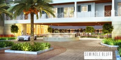41 SW Seminole Street UNIT Hs3, Stuart, FL 34994 - MLS#: RX-10436214