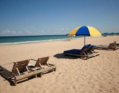 2800 N Ocean Drive UNIT A2d, Singer Island, FL 33404 - MLS#: RX-10436215
