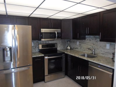 591 Normandy M, Delray Beach, FL 33484 - MLS#: RX-10436244