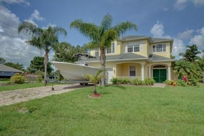 2004 SW Driftwood Street, Port Saint Lucie, FL 34953 - MLS#: RX-10436247