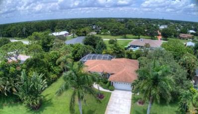 1905 SE Emerald Court, Stuart, FL 34997 - MLS#: RX-10436255