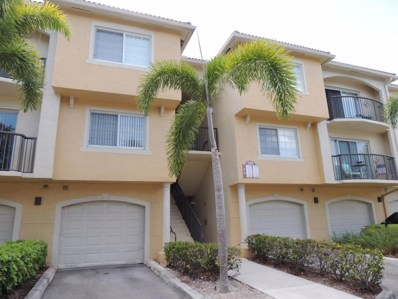 800 Crestwood Court UNIT 809, Royal Palm Beach, FL 33411 - MLS#: RX-10436264