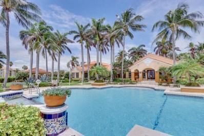 127 Yacht Club Way UNIT 305, Hypoluxo, FL 33462 - MLS#: RX-10436268