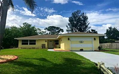508 SE Crosspoint Drive, Port Saint Lucie, FL 34983 - MLS#: RX-10436307