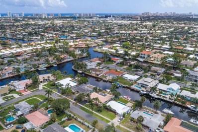 800 SE 2 Ter Terrace, Pompano Beach, FL 33060 - MLS#: RX-10436310