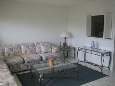 153 Suffolk D, Boca Raton, FL 33434 - MLS#: RX-10436311