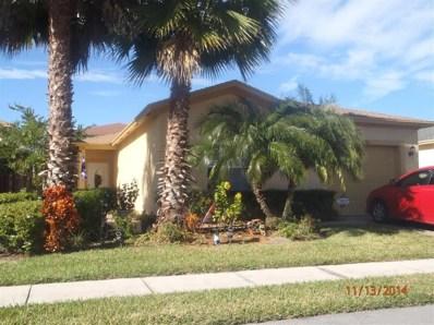 9306 Treasure Coast Street, Fort Pierce, FL 34945 - MLS#: RX-10436335
