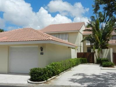 129 Old Meadow Way, Palm Beach Gardens, FL 33418 - MLS#: RX-10436346