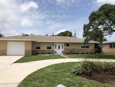 2731 Cambridge Road, Lake Worth, FL 33462 - MLS#: RX-10436351