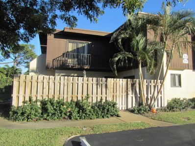 2836 Kirk Road, Lake Worth, FL 33461 - MLS#: RX-10436368
