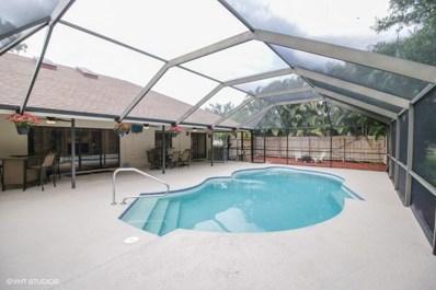 1420 Wood Dale Terrace, Wellington, FL 33414 - #: RX-10436384