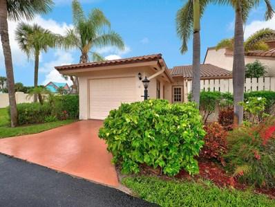 130 Palm Avenue UNIT 16, Jupiter, FL 33477 - MLS#: RX-10436386