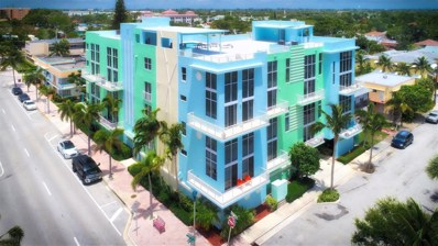 108 Lake Avenue UNIT 403 & 4>, Lake Worth, FL 33460 - #: RX-10436423