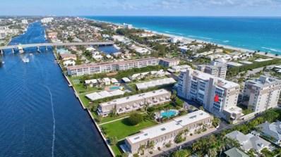 2000 S Ocean Boulevard UNIT 105, Delray Beach, FL 33483 - MLS#: RX-10436434
