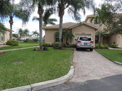 6380 Park Lake Circle, Boynton Beach, FL 33437 - MLS#: RX-10436476