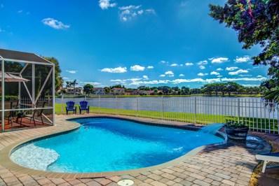 6244 Windlass Circle, Boynton Beach, FL 33472 - MLS#: RX-10436504