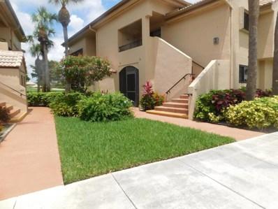 15766 Loch Maree Lane UNIT 3901, Delray Beach, FL 33446 - MLS#: RX-10436536