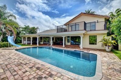 1570 Sw 6th Avenue, Boca Raton, FL 33486 - #: RX-10436560