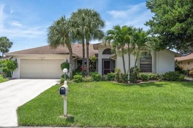 16569 Boca Delray Drive, Delray Beach, FL 33484 - MLS#: RX-10436563