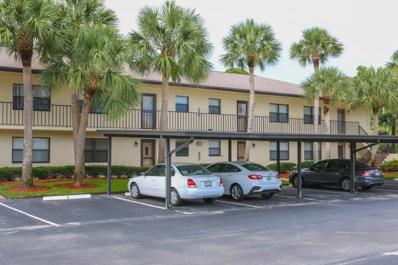 2950 SE Ocean Boulevard UNIT 128-7, Stuart, FL 34996 - MLS#: RX-10436576