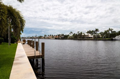 1018 Del Harbour Drive UNIT 2, Delray Beach, FL 33483 - #: RX-10436595
