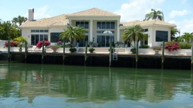 1140 Powell Dr., Singer Island, FL 33404 - MLS#: RX-10436632