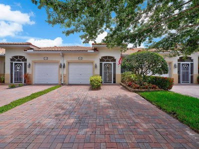 2352 Windjammer Way, West Palm Beach, FL 33411 - MLS#: RX-10436636