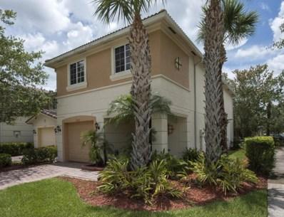 2262 SW Marshfield Court, Port Saint Lucie, FL 34953 - MLS#: RX-10436642