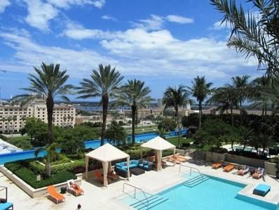 550 Okeechobee Boulevard UNIT 1105, West Palm Beach, FL 33401 - MLS#: RX-10436643