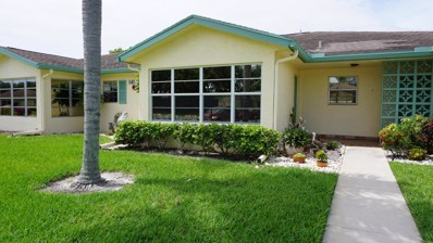 14270 Nesting Way UNIT C, Delray Beach, FL 33484 - MLS#: RX-10436683