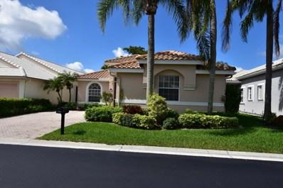 6338 Crystal View Lane, Boynton Beach, FL 33437 - MLS#: RX-10436714
