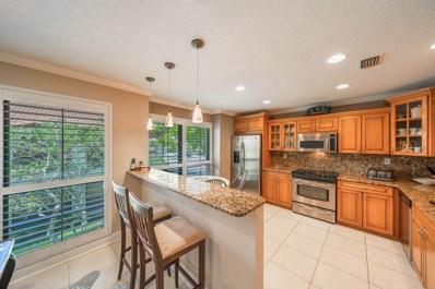 489 Brackenwood Lane N, Palm Beach Gardens, FL 33418 - MLS#: RX-10436730