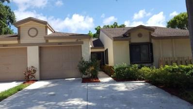 8081 Whispering Palm Drive, Boca Raton, FL 33496 - MLS#: RX-10436740