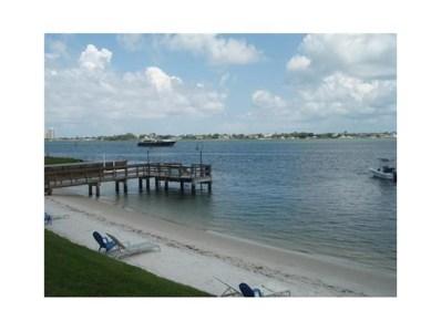 5600 N Flagler Drive UNIT 607, West Palm Beach, FL 33407 - MLS#: RX-10436743