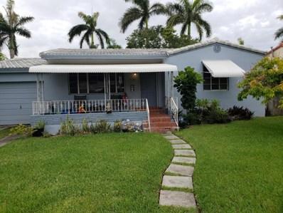 1531 Mayo Street, Hollywood, FL 33020 - #: RX-10436749