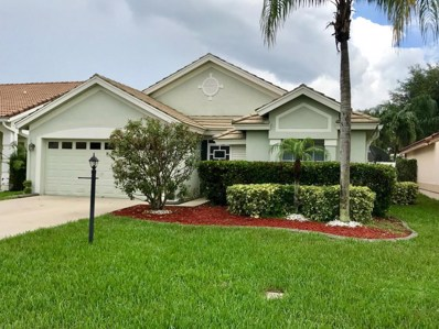12686 Coral Breeze Drive, Wellington, FL 33414 - MLS#: RX-10436754