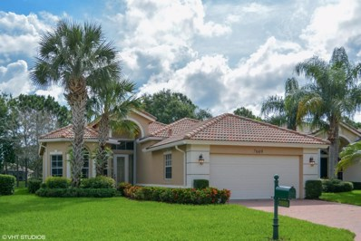 7669 Greenbrier Circle, Port Saint Lucie, FL 34986 - MLS#: RX-10436771