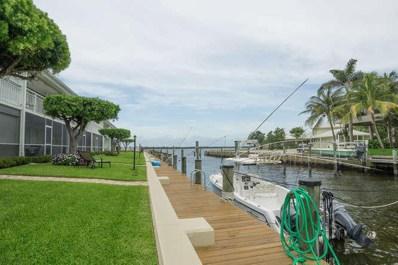 68 Yacht Club Drive UNIT 5, North Palm Beach, FL 33408 - MLS#: RX-10436800
