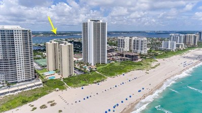 2800 N Ocean Drive UNIT A-12b, Singer Island, FL 33404 - MLS#: RX-10436814