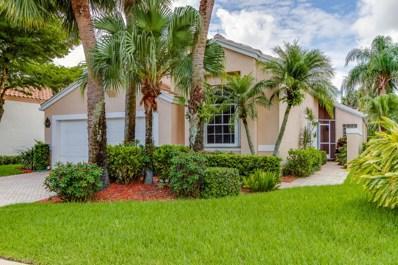 6298 Water Lilly Lane, Boynton Beach, FL 33437 - MLS#: RX-10436816