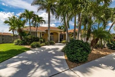 13579 Chatsworth Village Drive, Wellington, FL 33414 - MLS#: RX-10436831