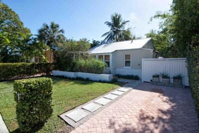 608 Upland Road, West Palm Beach, FL 33401 - MLS#: RX-10436834
