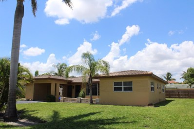 343 SW 13th Street, Boca Raton, FL 33432 - MLS#: RX-10436879