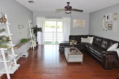 10821 N Military Trail N UNIT Apt 8, Palm Beach Gardens, FL 33410 - MLS#: RX-10436891
