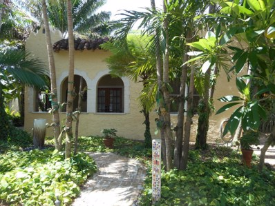818 Avon Road, West Palm Beach, FL 33401 - MLS#: RX-10436896