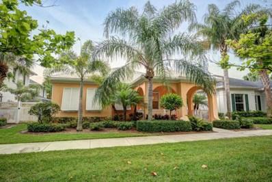 115 Bellefontaine Lane, Jupiter, FL 33458 - MLS#: RX-10436944