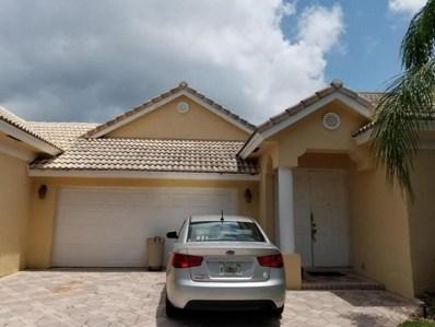 5513 Boynton Gardens Drive, Boynton Beach, FL 33437 - MLS#: RX-10436969